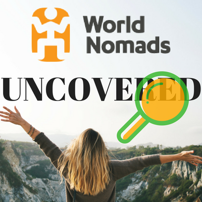 Review of World Nomads