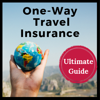 travel Insurance One-Way Overseas Guide